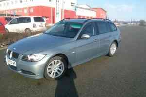 BMW 320D e91 Touring