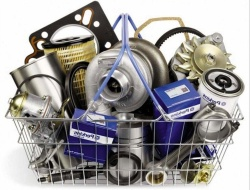 Prodej náhradních dílů pro osobní automobily