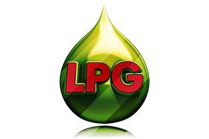 Prodej a montáž LPG nádrží
